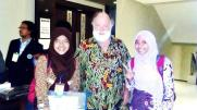 International Conference, Contribution of History for Social Sciences and Humanities Malang